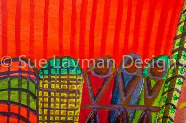 Sue Layman Art