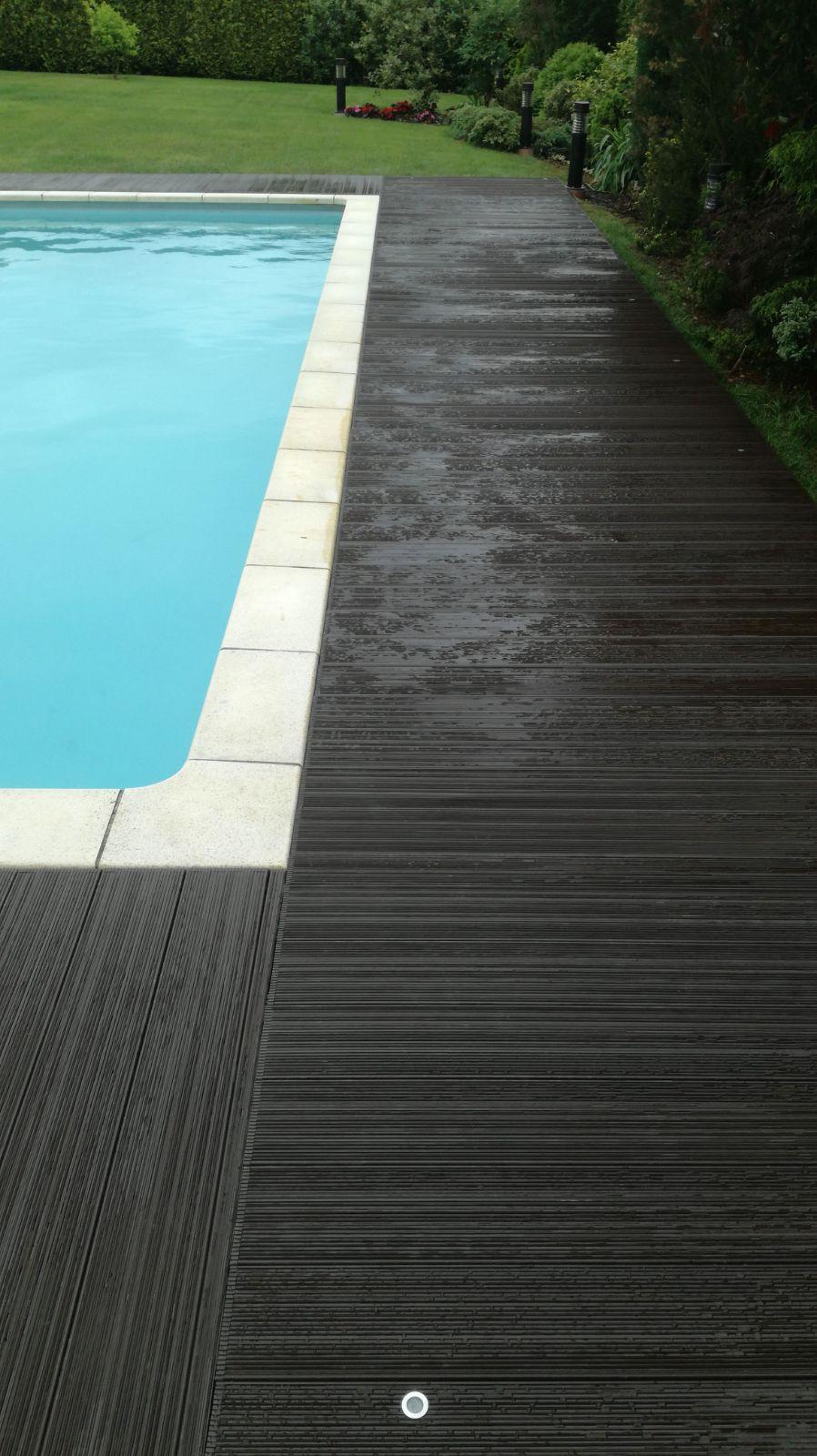 Suelo composite exterior precio free resistente a la - Suelos de composite ...