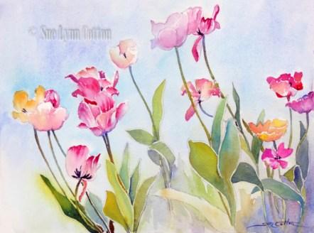 Tulips Trending $99
