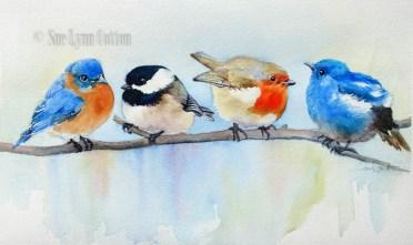 Birdie Talk $195.
