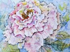 Ruffled Flower $145.