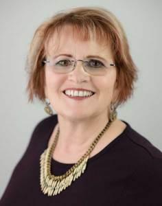 Sue Maes - Life Coach - headshot