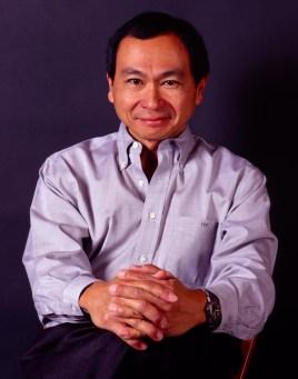 Professor Francis Fukuyama