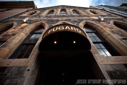 Fugard Theatre