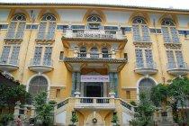 Saigon Fine Arts Museum