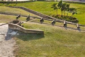 San Felipe De Barajas Castle2