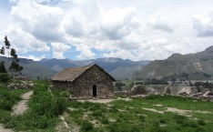 Uyu Uyu Pre-Incan Ruins