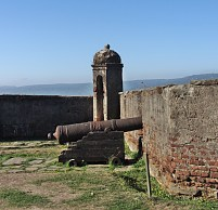 Spanish Fort at Corral