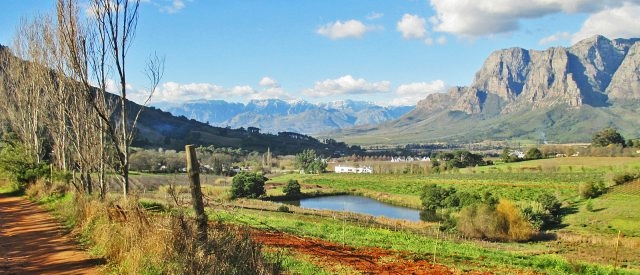 Boland Valley