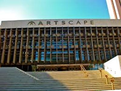 Johan Botha and Friends at Artscape Opera House