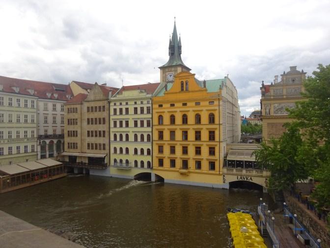 Prague Vista6 Best