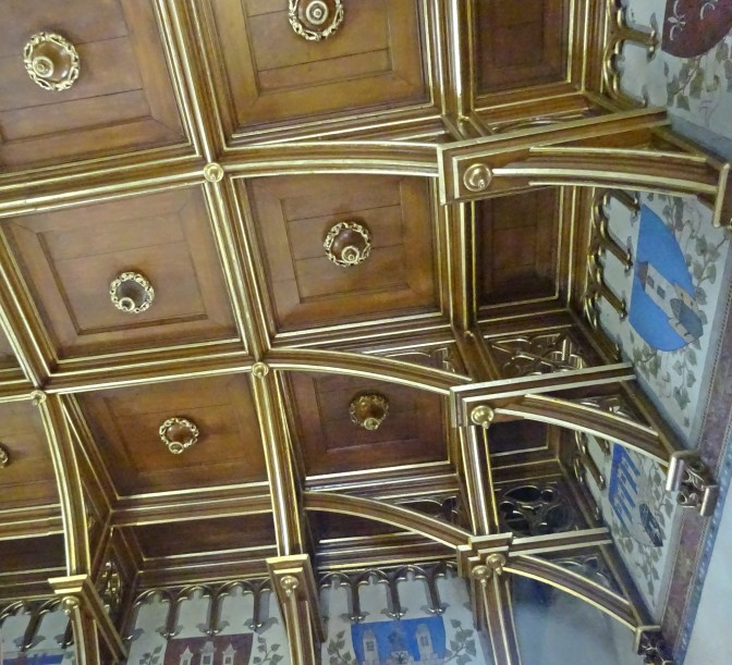 Tower Ceiling