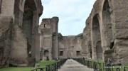 Catacombs of San Callisto