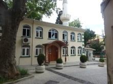 Mosque Anadolu Kavagi