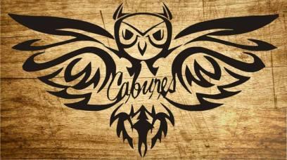Logo Caburés