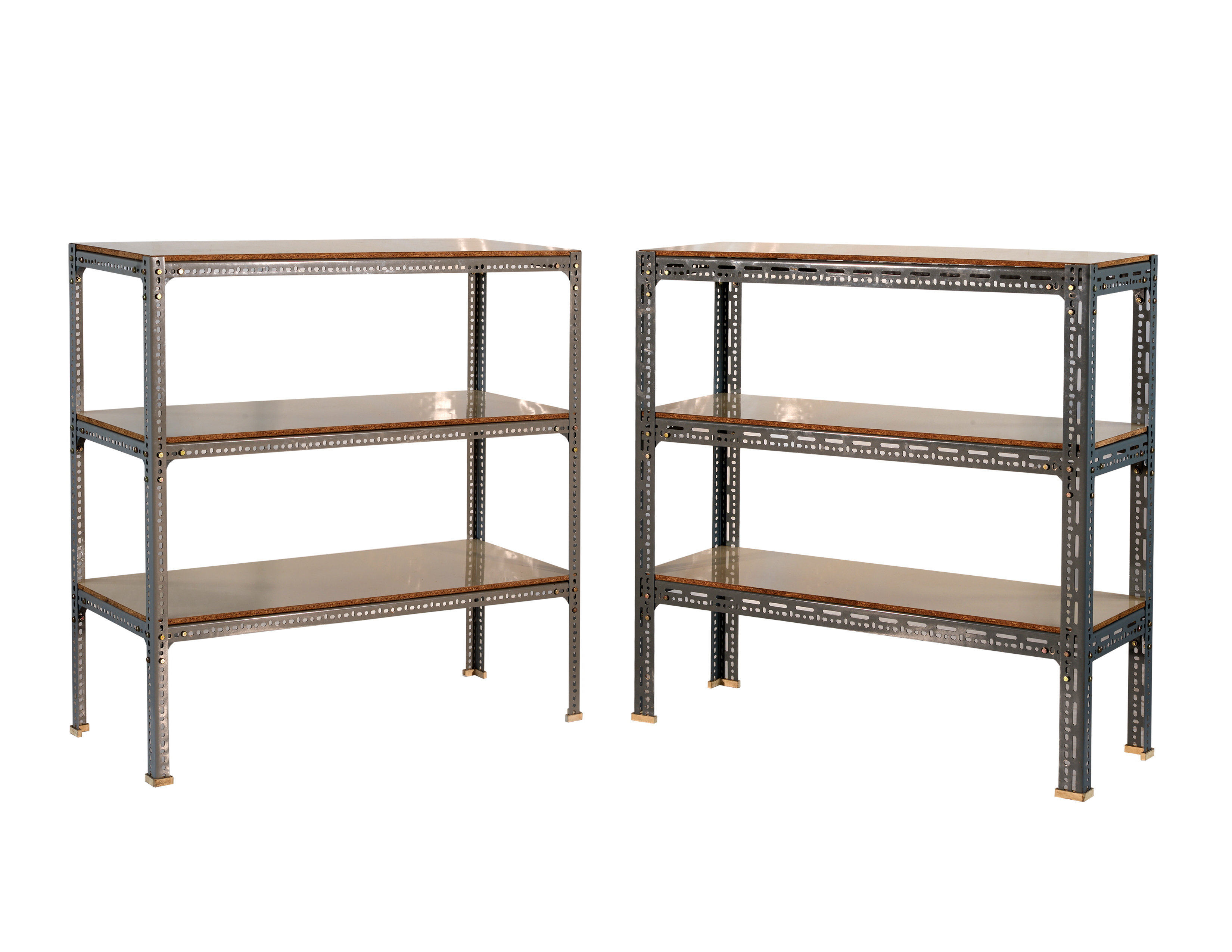 Slotted Angle Racks In The Philippines Suerte Steel