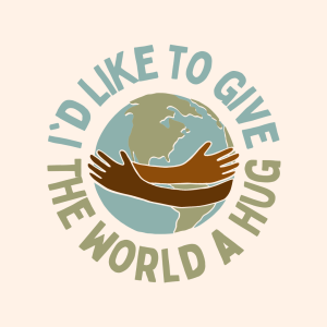 Give The World A Hug