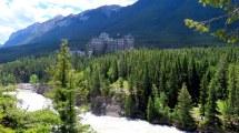 Banff Springs Hotel Haunted