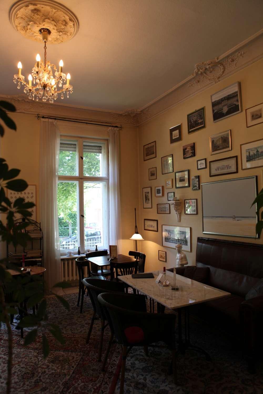 Kaffeehaus Morgenrot  Konditoreien  Cafes in Hohen Neuendorf  Se Genieer