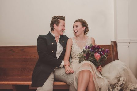 waiting-same-sex-marraige-brooklyn-city-hall-wedding-suessmoments-photography