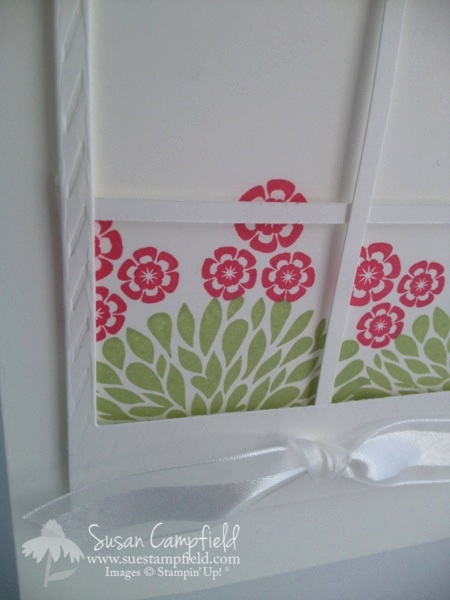 Window Box Card with Betsy's Blossoms and On Film Framelits4-imp