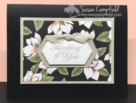 Magnolia Lane Trio of Cards - 4