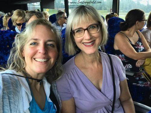 Susan and Rachel Photos - 8