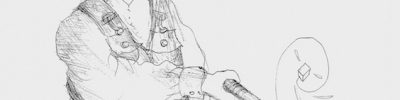 Cartoon 1 Beuys