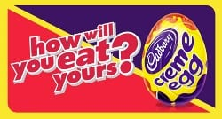 cadbury creme egg image from http://www.subbyscent.co.uk/2014/04/how-do-you-melt-yours.html