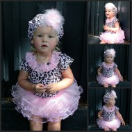 Amazing Grace Designs one year old girl