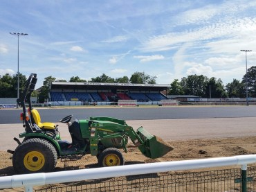 Sutton United 3G Pitch Development_1015
