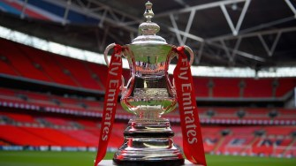 Sutton United Emirates FA Cup