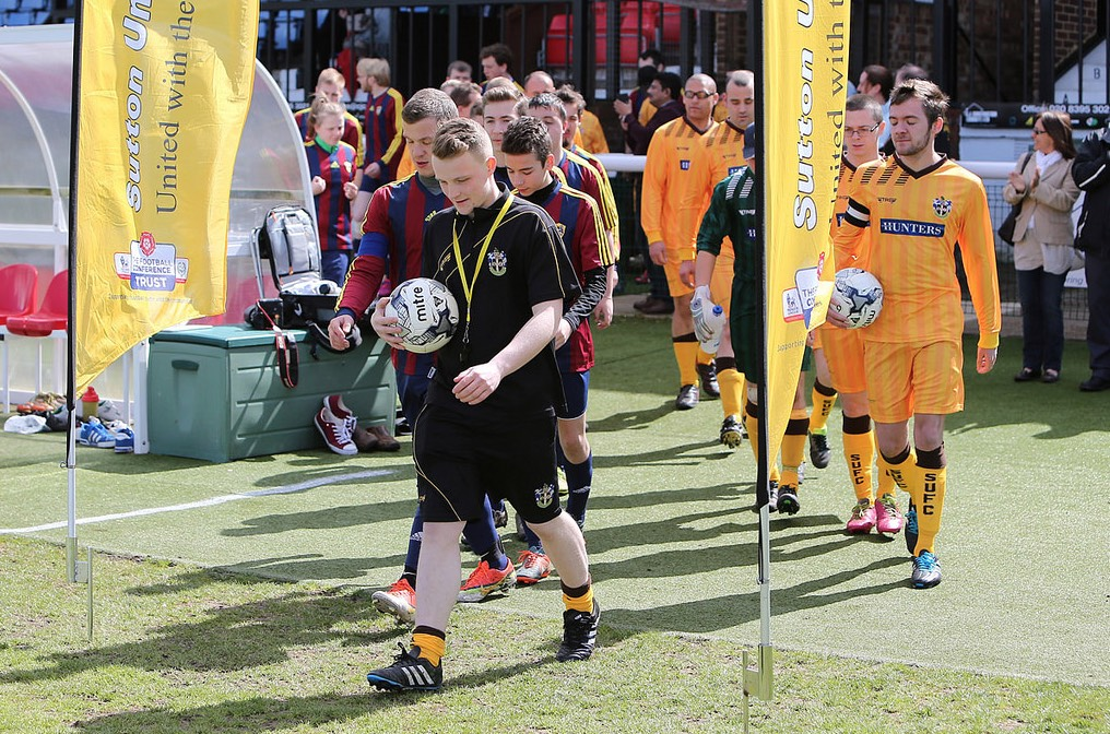 Sutton United Community Events_1002