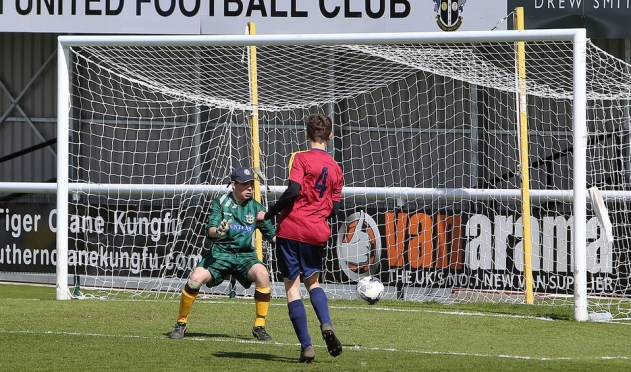 Sutton United Community Events_1005