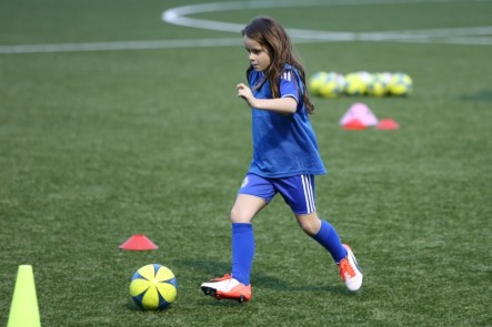 Sutton United Girls Soccer Development_1010