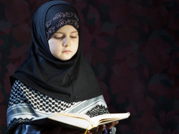 Female Teachers at Suffa Online Quran Academy