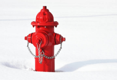 Help Keep Fire Hydrants Clear of Snow