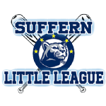 Suffern Little League logo