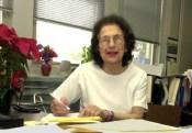 Virginia Menschner Village Clerk