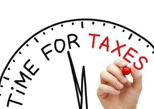 Tax Collection Dates