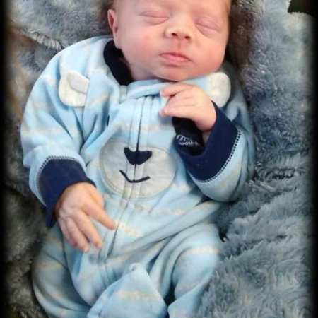 Murdered Ohio infant Dylan Groves