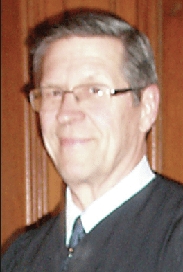 Judge J. Scott Vanderbeck