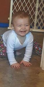 Baby Brinley Snyder