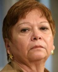 Former ACS Commissioner Gladys Carrion