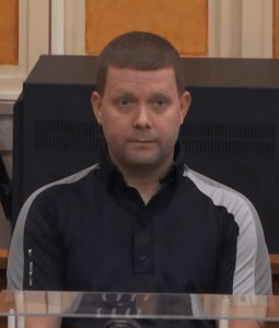 Groves trial: Otway, Ohio firefighter Steve Gambill testifies.