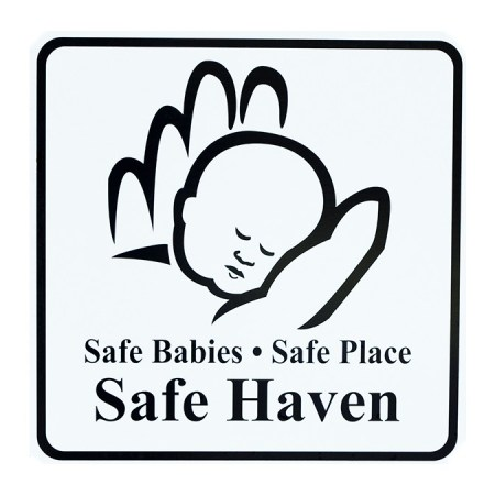 National Safe Haven Alliance Logo