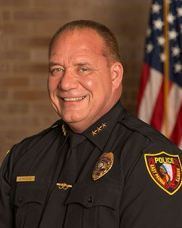 Chief of Police Steven Roegge. (City of East Peoria website)
