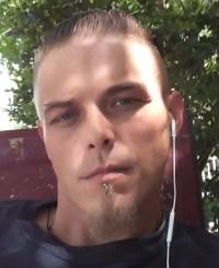Corey Trumbull in 2018