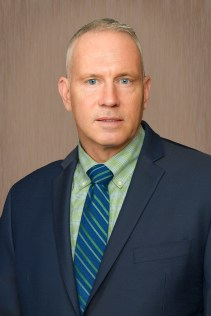 Dr. Jeffrey Reynolds of the Family and Children's Association in Long Island. (FCALI.org)