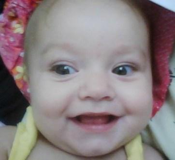 Alissa Guernsey smiling